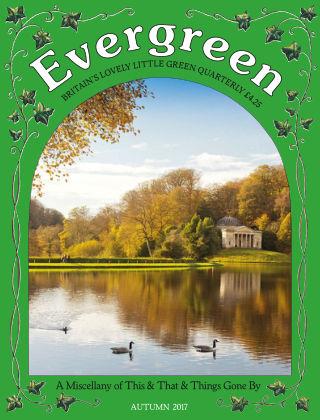 Evergreen Autumn 2017