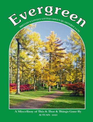 Evergreen Autumn 2019