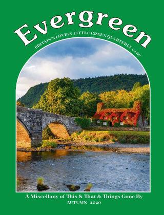 Evergreen Autumn 2020