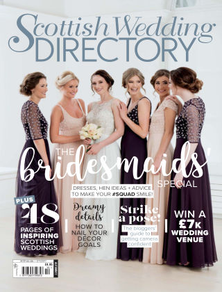 Scottish Wedding Directory Autumn 2017