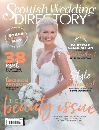Scottish Wedding Directory Autumn 2018