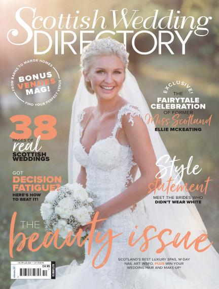 Scottish Wedding Directory September 27, 2018 00:00