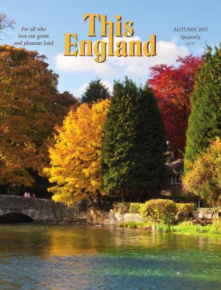 This England Autumn 2015