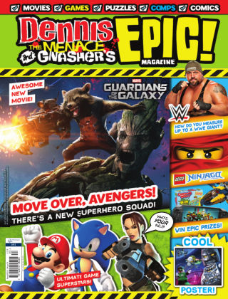 Epic Issue 14