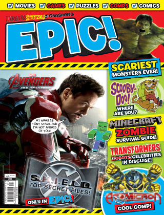 Epic Issue 24