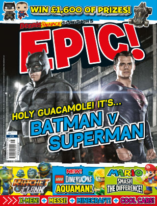 Epic Issue 37