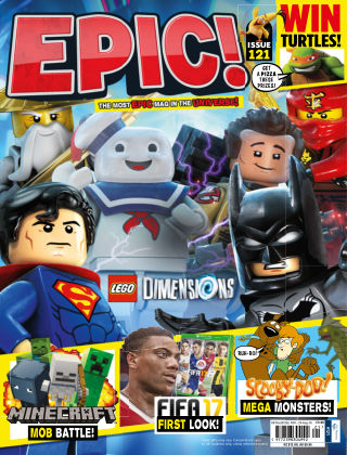 Epic Issue 42