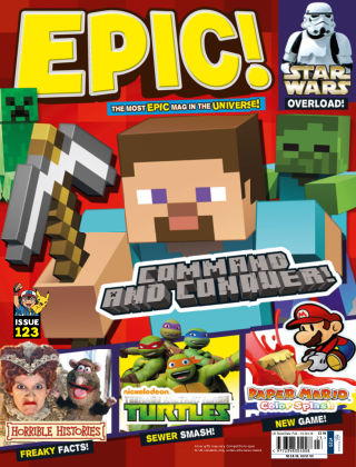 Epic Issue 44