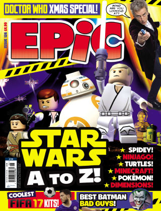 Epic Issue 47