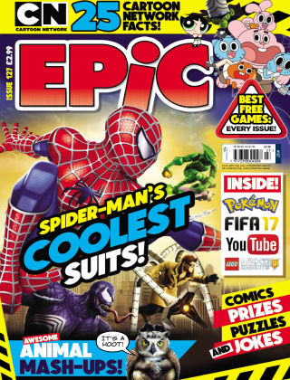 Epic Issue 48
