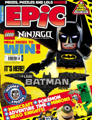 Epic Issue 49
