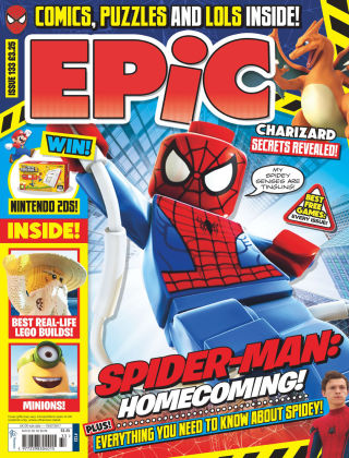 Epic Issue 54
