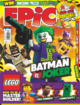 Epic Issue 55