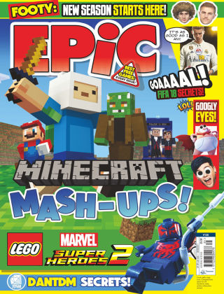 Epic Issue 56