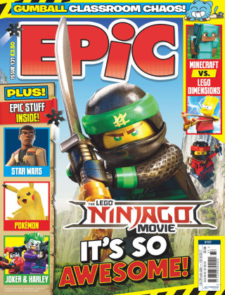 Epic Issue 58