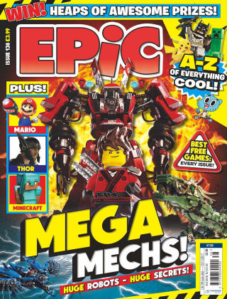Epic Issue 59
