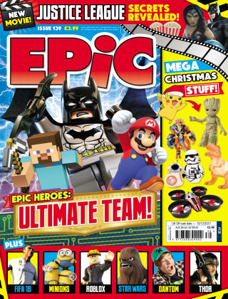 Epic Issue 60