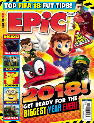 Epic Issue 62