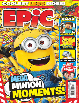 Epic Issue 63