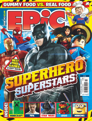 Epic Issue 64