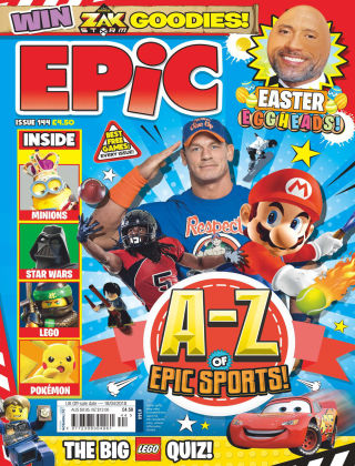 Epic Issue 65