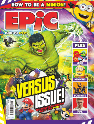 Epic Issue 67