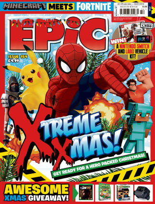 Epic Issue 74