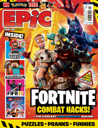 Epic Issue 75