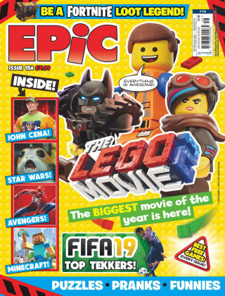 Epic Issue 76