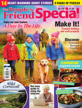 The People's Friend Special Issue 102