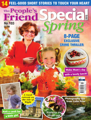 The People's Friend Special Issue 103