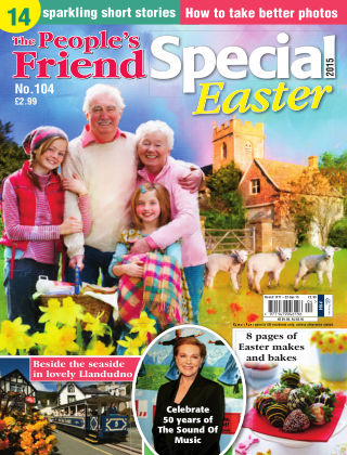 The People's Friend Special Issue 104