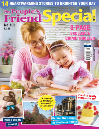 The People's Friend Special Issue 105