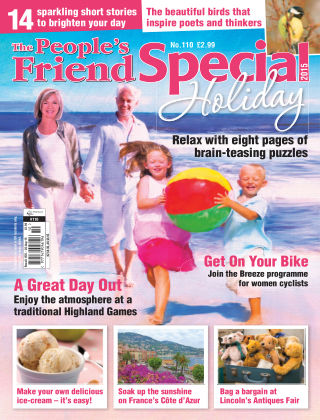 The People's Friend Special Issue 110