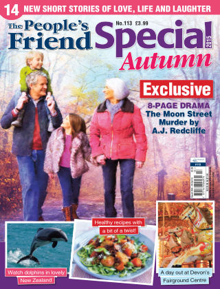 The People's Friend Special Issue 113