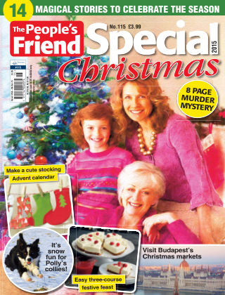 The People's Friend Special Issue 115