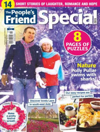 The People's Friend Special Issue 116