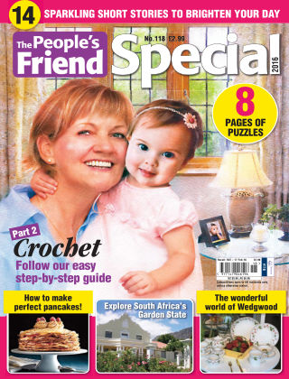 The People's Friend Special Issue 118