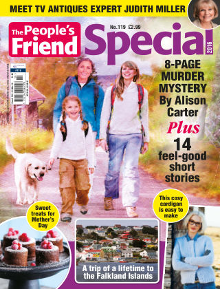 The People's Friend Special Issue 119