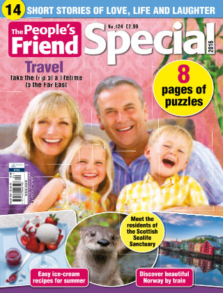 The People's Friend Special Issue 124