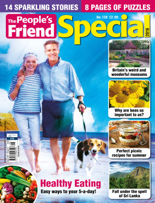 The People's Friend Special Issue 128