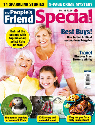 The People's Friend Special Issue 131
