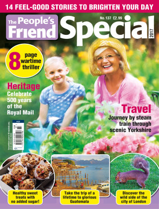 The People's Friend Special Issue 137