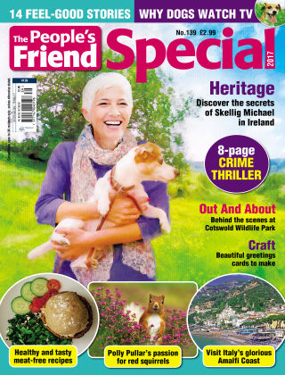 The People's Friend Special Issue 139