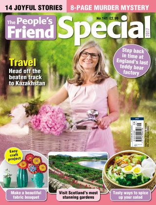 The People's Friend Special Issue 141
