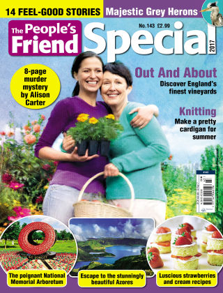 The People's Friend Special Issue 143