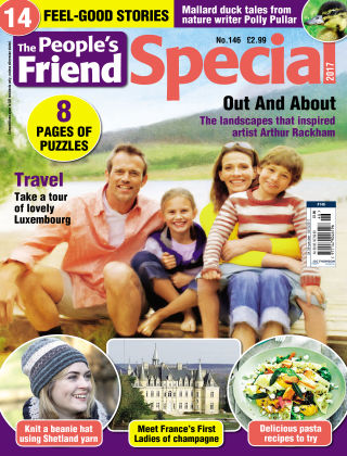 The People's Friend Special Issue 146