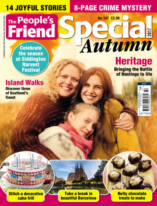 The People's Friend Special Issue 147