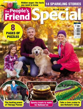 The People's Friend Special Issue 148