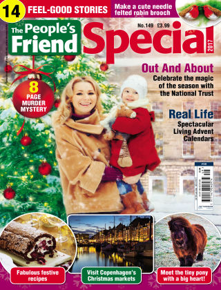 The People's Friend Special Issue 149